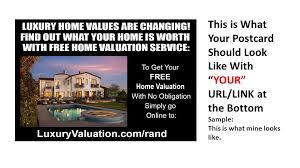 the value of your luxury home has changed the value of your