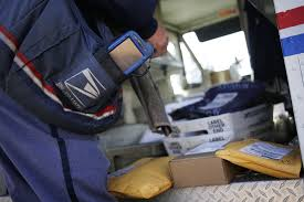 day delivery usps will deliver express mail on
