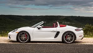 jdm porsche boxster convertibles archives the truth about cars
