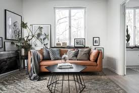 Stockholm Leather Sofa 23 Ikea Stockholm Sofa Ideas For Your Interior Digsdigs