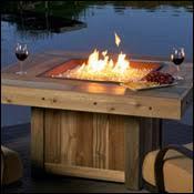 outdoor fire pits woodlanddirect com