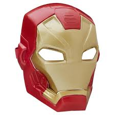halloween costumes captain america marvel captain america civil war iron man tech fx mask