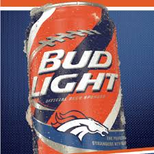 Bud Light Wallpaper Broncos Images Qygjxz