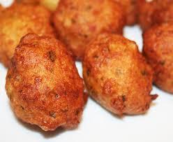 recettes de cuisine antillaise la cuisine de bernard accras antillais