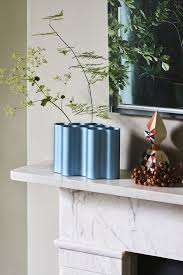 hooked on ornaments for a contemporary living room with a vitra