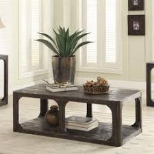 Riverside Coffee Table Coffee Tables End Tables Sears