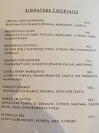 cosmopolitan word bar notes bonvivant u0027s cocktail tapas café prague cocktail wonk
