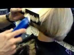 female haircutting videos clipper jason clipper cutting bobbie s blonde haircut video short