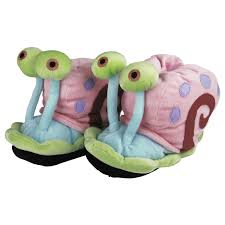 gary slippers by spongebob article number 154739 from 26 99