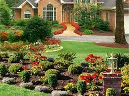 Front Yard Landscaping Without Grass - front yard landscaping without grass nice garden without grass