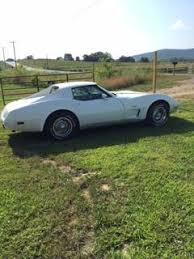 77 corvette l82 1977 chevrolet corvette l82 great open road
