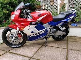 honda nsr 125 honda nsr125 2 stroke 2001 foxeye supersprint jc22 125cc