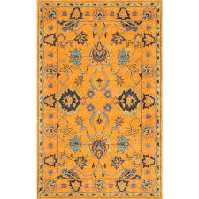nuloom trellis bubble gum 7 ft 6 in x 9 ft 6 in area rug
