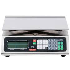 tor rey pc 40l 40 lb digital price computing scale legal for trade