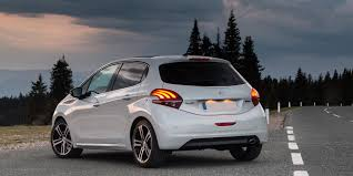 peugeot find a dealer peugeot 208 review carwow
