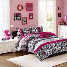 Light Pink Comforter Queen Pink Bedding Ebay