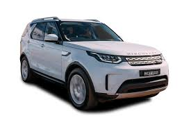 land rover discovery hse 2017 land rover discovery td6 hse luxury 3 0l 6cyl diesel