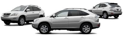 lexus rx330 recall 2004 2007 lexus rx 350 awd 4dr suv research groovecar