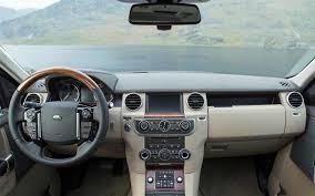 land rover interior land rover discovery 5 2016 interior usautoblog usautoblog