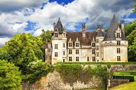 luxury walking holidays in france belle france