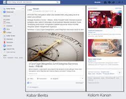 tutorial cara membuat iklan di facebook jenis jenis iklan di facebook pakar