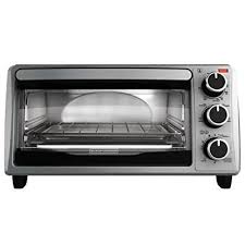 KITCHEN AID Toaster Oven Black Stainless Steel Local Pick Up ly