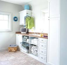 Laundry Room Shelves And Storage Laundry Room Storage Contemporary Utility Room Laundry Room