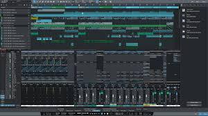 Studio System by Presonus Studio One Wikipedia