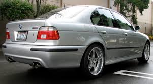 2001 bmw m5 2001 bmw m5