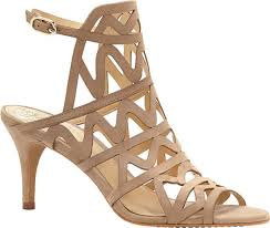 vince camuto womens vince camuto prisintha cage sandal free shipping exchanges