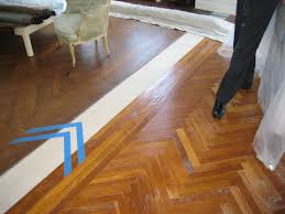 Refinished Hardwood Floors Before And After Pictures by Wood Flooring Refinishing And Repair Restore Or Replicate To