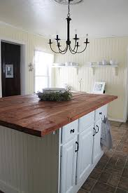 Kitchen Island by Gorgeous Farmhouse Kitchen Island Country Decor Pinterest