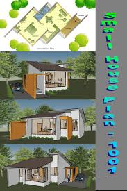 small beach house plans simple house plan design