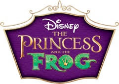 princess frog netflix