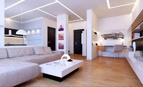 interior spotlights home modern interior lighting ideas luck interior
