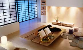 Japanese Bedroom Living Room Awesome Luxury Japanse Ethnic Living Room Adorable