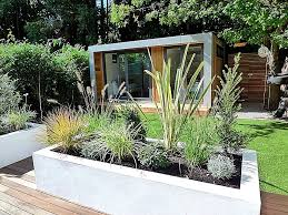 garden ideas uk beautiful and more on modern gardens l to design