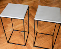 minimalist bedside table glass side table florenc bedside table glass