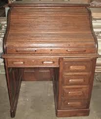 Old Roll Top Desk Restoring Roll Top Desks For New Uses In Modern Settings