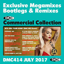 dmc commercial collection 414 2017 dance music albums free
