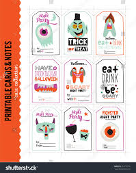 cute cards notes stickers labels tags stock vector 314715776