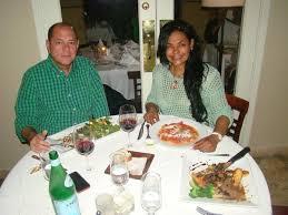 cuisine legrand minha esposa adele fátima com roberto legrand picture of spiga