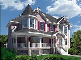 Colonial Home Designs New England Inspired Home Designs The House Designers