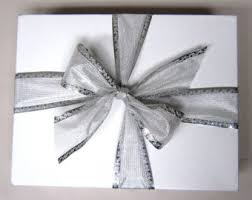 silver fortune cookie gift fortune cookie box etsy