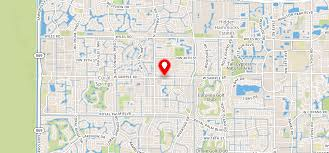 Coral Springs Florida Map by Reserve At Coral Springs Townhomes Apartments Coral Springs Fl