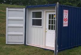 Rent Storage Container - storage on the spot and our portable storage containers
