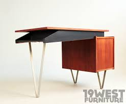 Small Writing Desks by Small Writing Desk Cees Braakman Pastoe 19 West