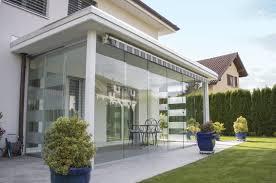 verre pour veranda véranda en verre tout verre glas marte gmbh