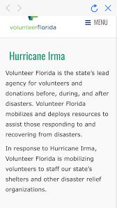 hurricane irma aftermath dr karmon sears psyd