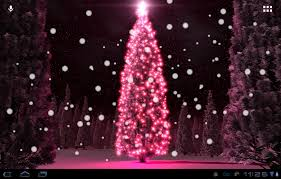 christmas tree live wallpaper android apps on google play